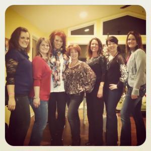 team christmas 2012