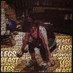beast legs